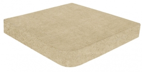 Esquina Recto Evolution Beige