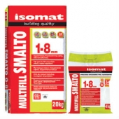Isomat Затирка Multifill Smalto 1-8