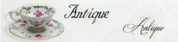 Antique Blanco