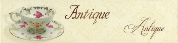 Antique Crema