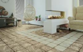 NewTrend Ringwood Brown