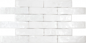 Brickwall Blanco