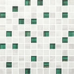 Laterizio Cut Mosaic Mix