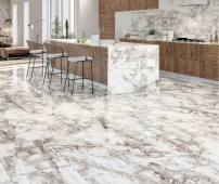 Qua Granite Arabescato