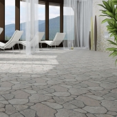 Gracia Ceramica Patio